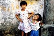 Chinese girls, Taishan