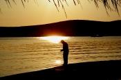Fisherman, Paros