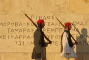 Syntagma, Athens