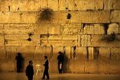 The Wall, Jerusalem
