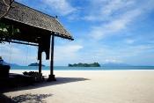 Four Seasons beach, Langkawi