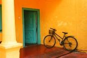 Melaka bicycle